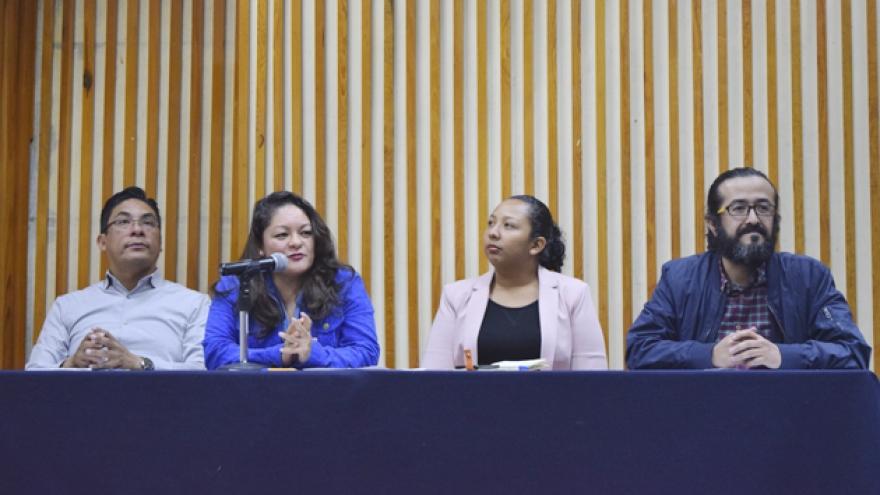 "Concluyen Jornadas Académicas 2017-2018 ""B"""