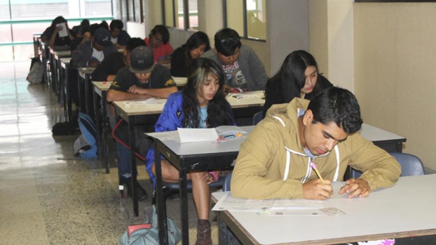 XVIII Concurso Interprepas de Matemáticas